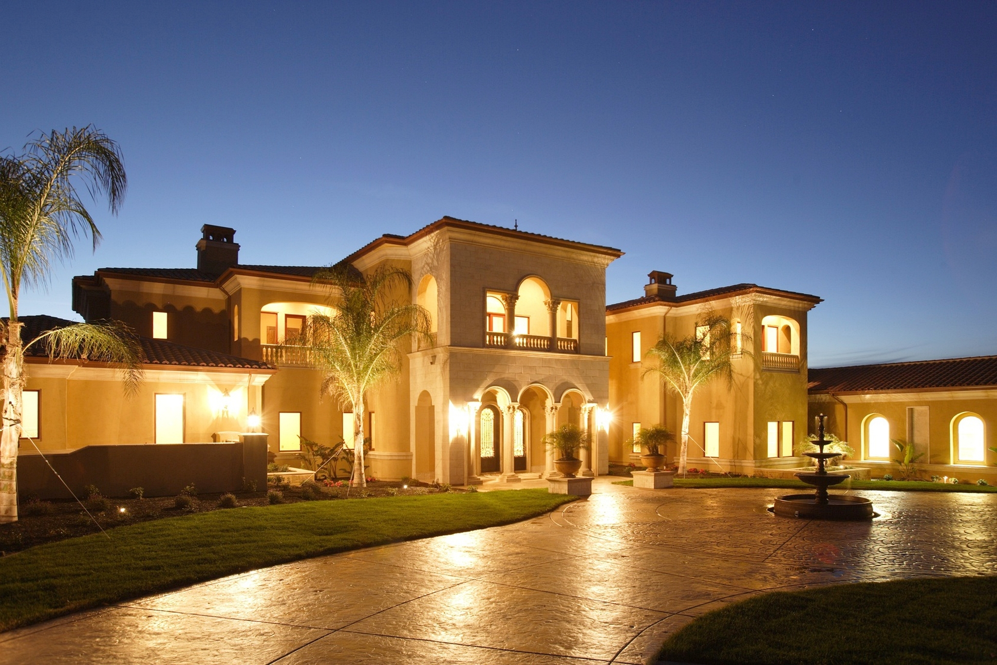 ... Mediterranean Style Homes And Spanish On New Mediterranean Homes Design