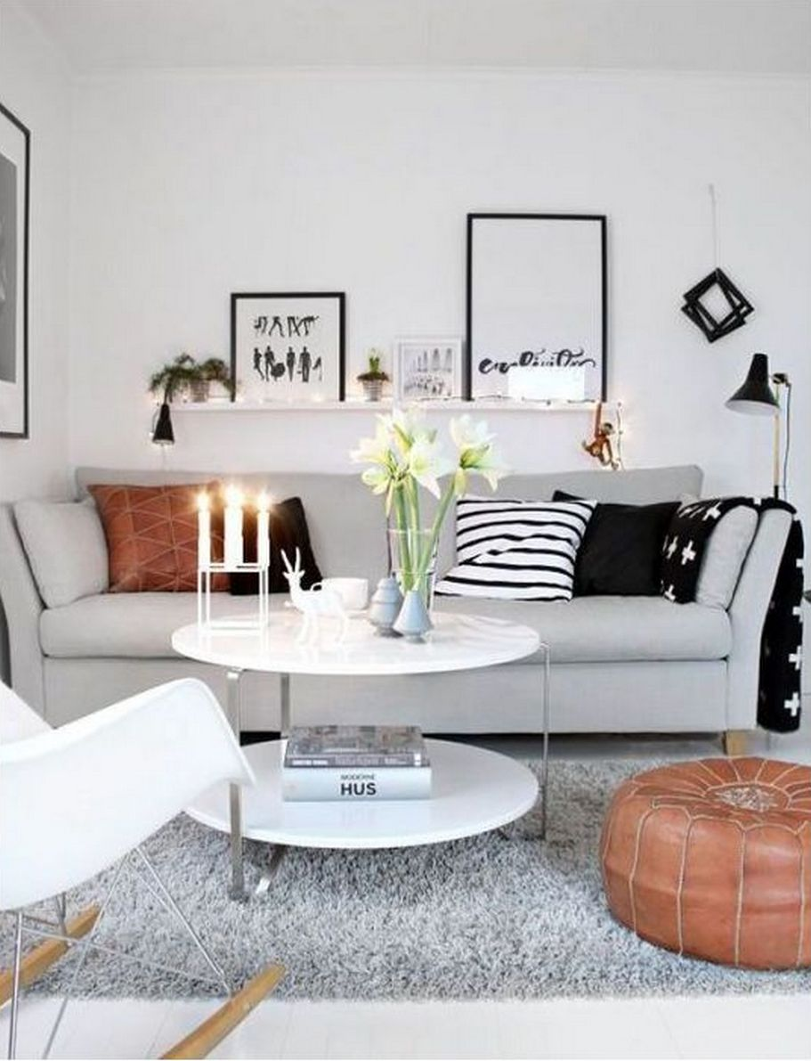 36 Charming Living Room Ideas: 75+ Ideas And Tips Interior Design Living Room Simple