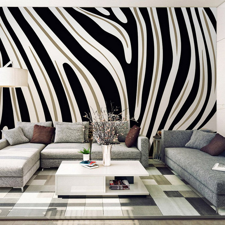 11 Monochrome Living Room Design Tips